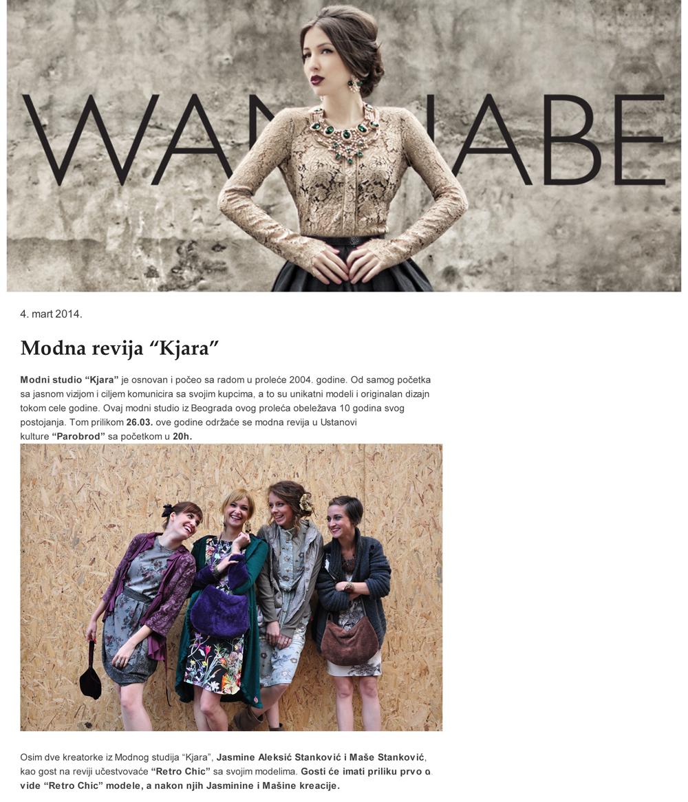 "Modna revija ""Kjara"" — Wannabe Magazine-1"