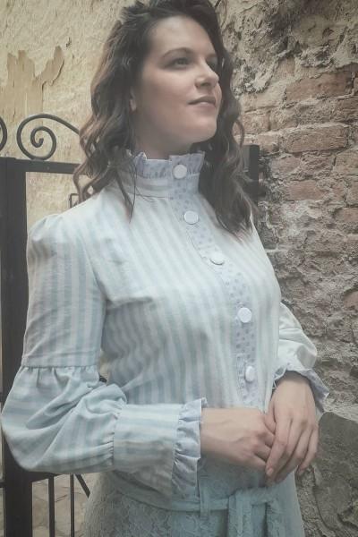 ruska bluza