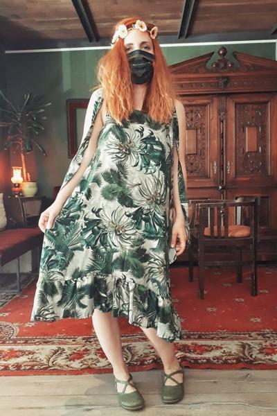tropical dress 4